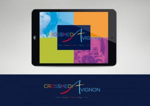 Campagne Avignon Crossmedia
