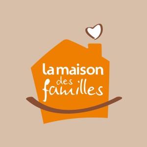 logo maison familles