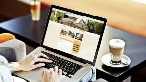 Site internet de Notre-Dame de Valcluse