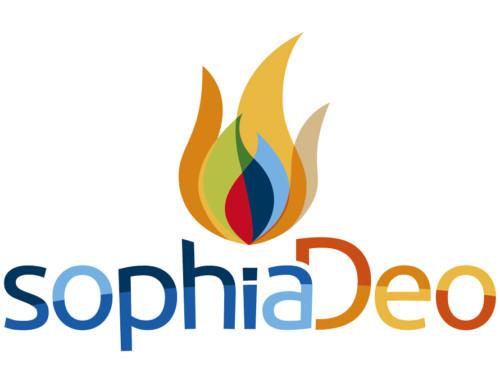 Logo Sophia Deo