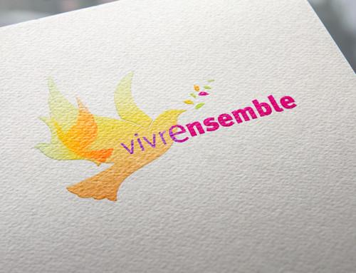 Logotype Vivrensemble