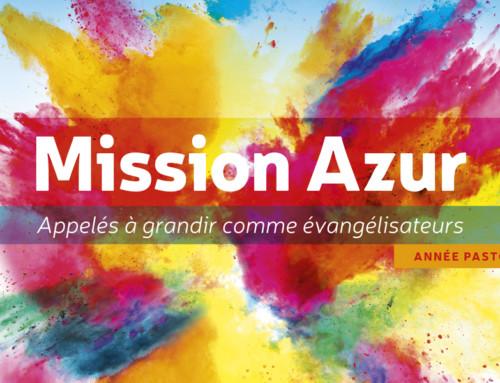 Mission Azur