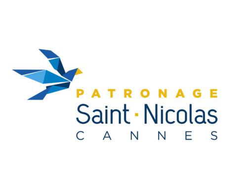Logo Patronage Saint-Nicolas