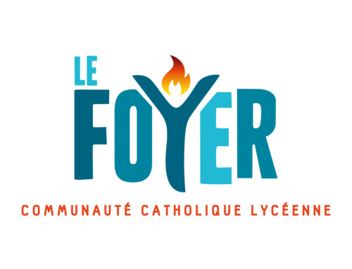 Logo Le foyer