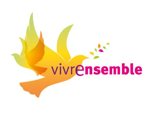 Logo Festival Vivrensemble